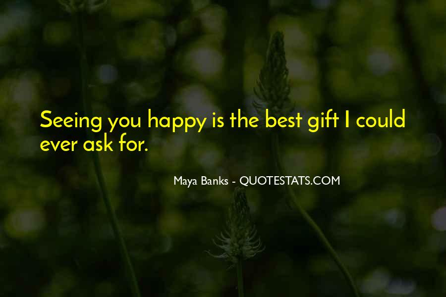 Best Gift Quotes #549443