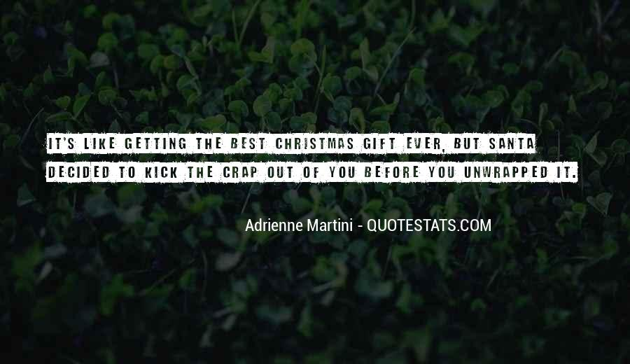Best Gift Quotes #585276