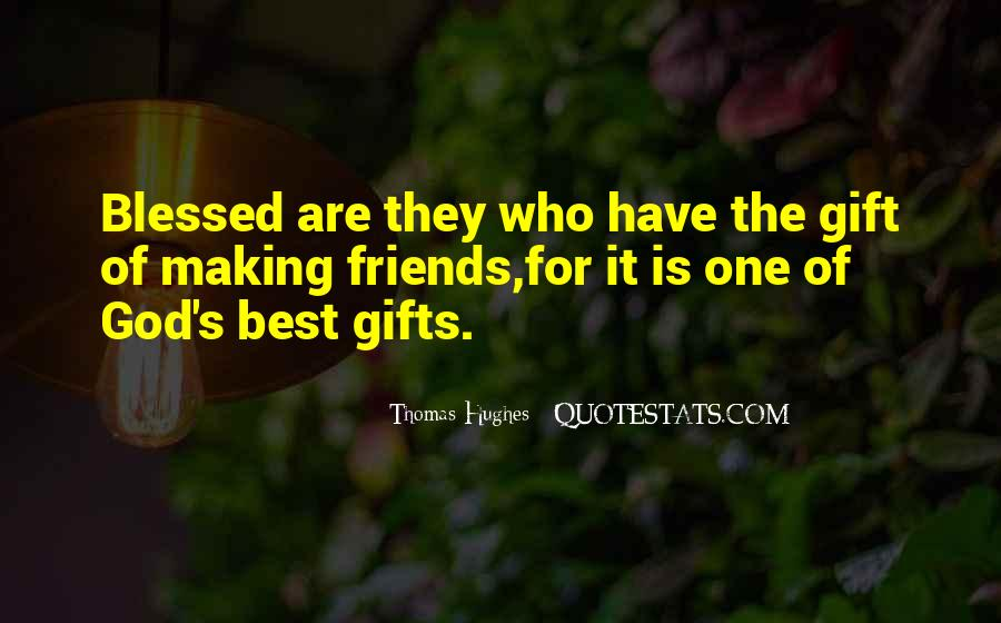 Best Gift Quotes #671357