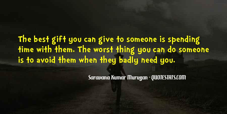 Best Gift Quotes #686497