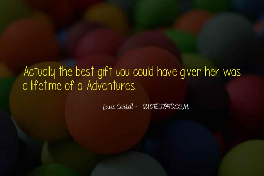 Best Gift Quotes #803135