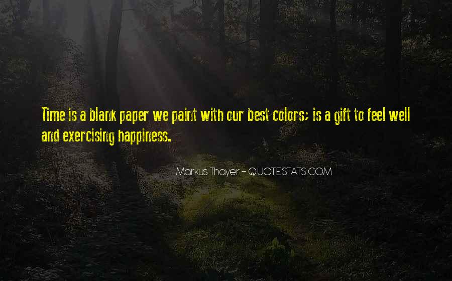 Best Gift Quotes #89635
