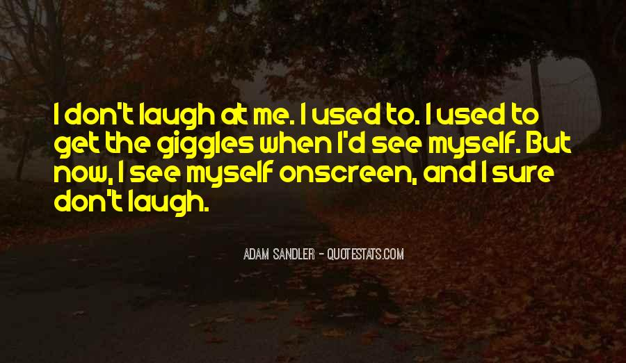 Best Giggles Quotes #1745618