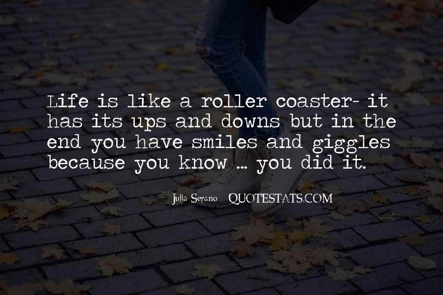 Best Giggles Quotes #437713
