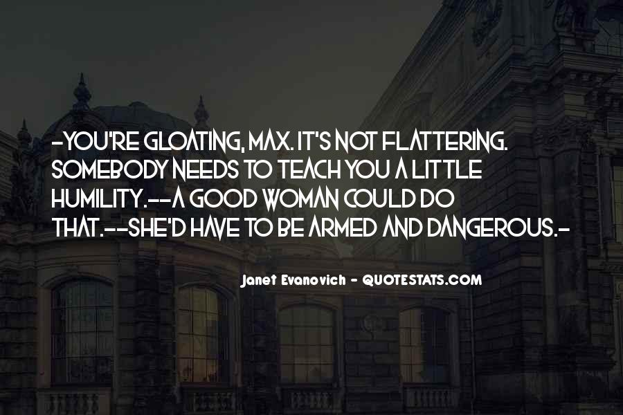 Best Gloating Quotes #1043688