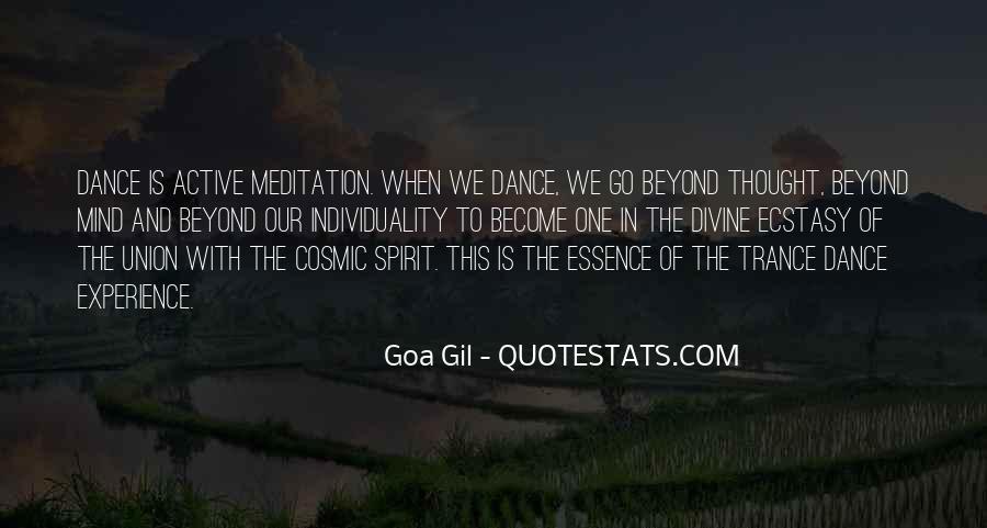 Best Goa Quotes #1035692