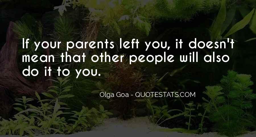 Best Goa Quotes #1225270