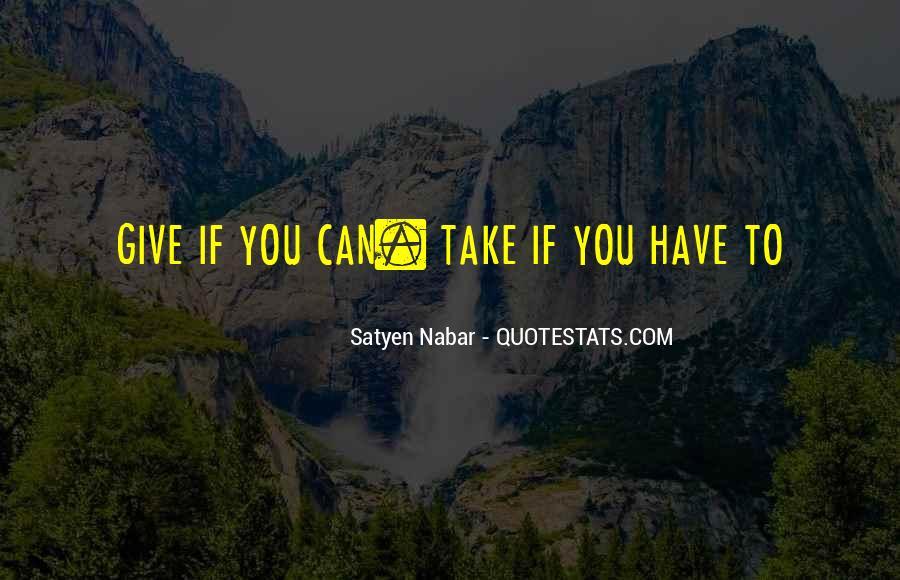 Best Goa Quotes #1284899