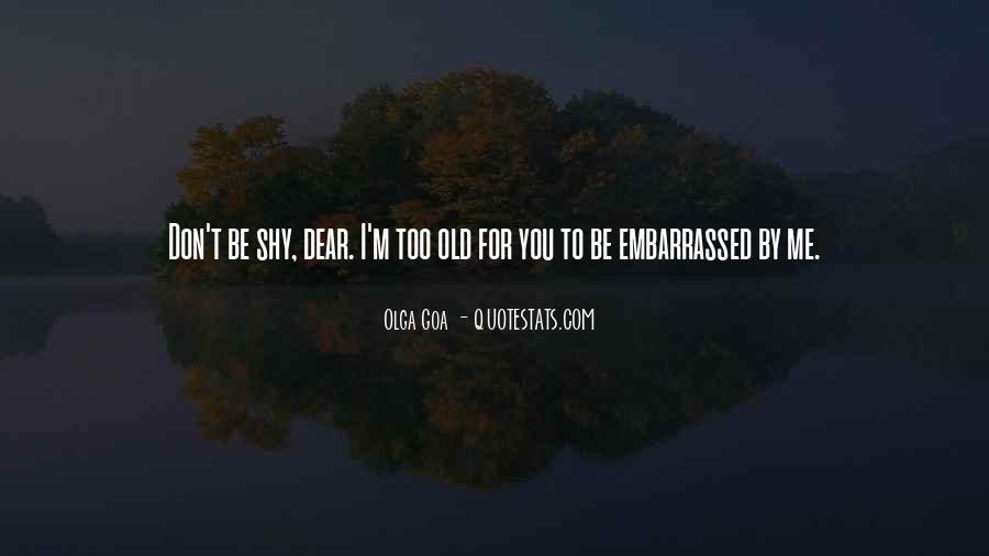 Best Goa Quotes #375544