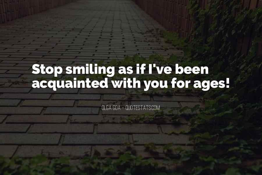 Best Goa Quotes #726258