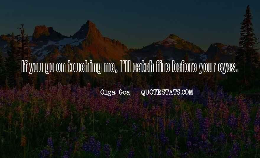 Best Goa Quotes #795304