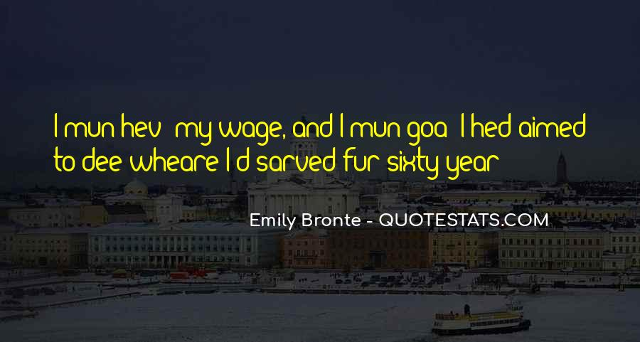 Best Goa Quotes #874625