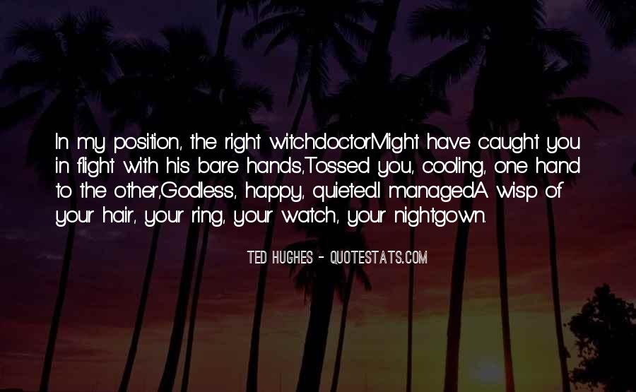 Best Godless Quotes #14100