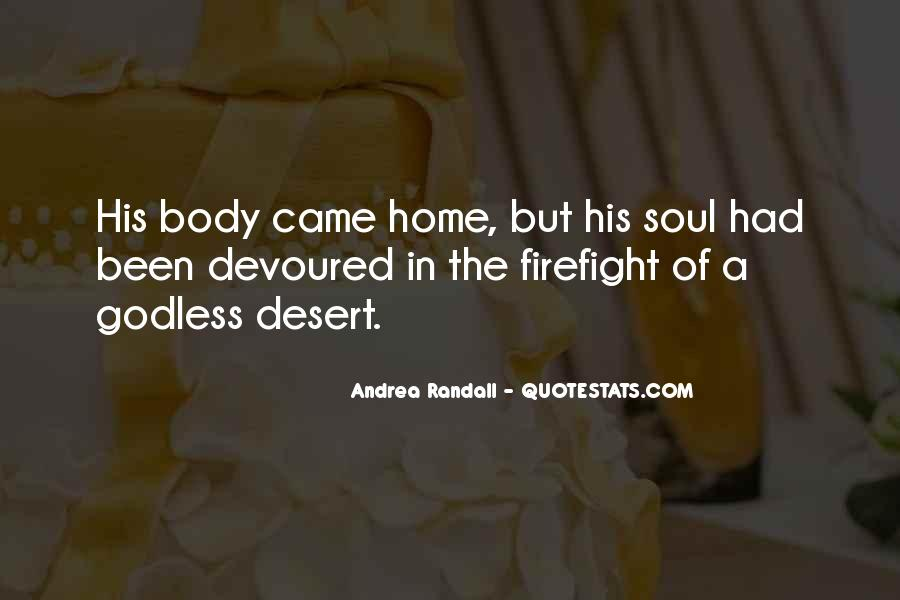 Best Godless Quotes #159892