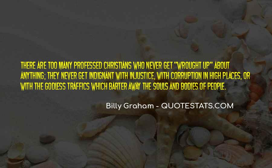 Best Godless Quotes #35053