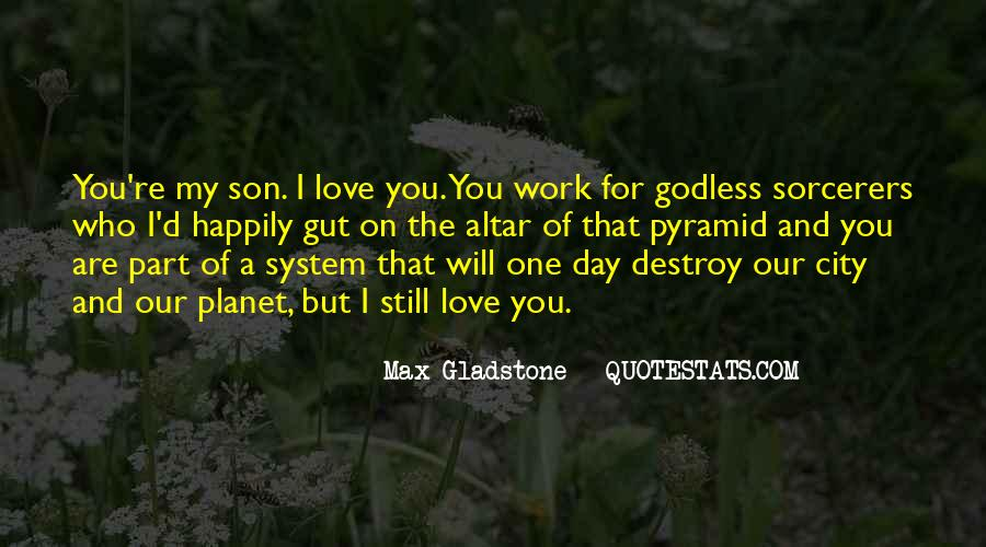 Best Godless Quotes #433693