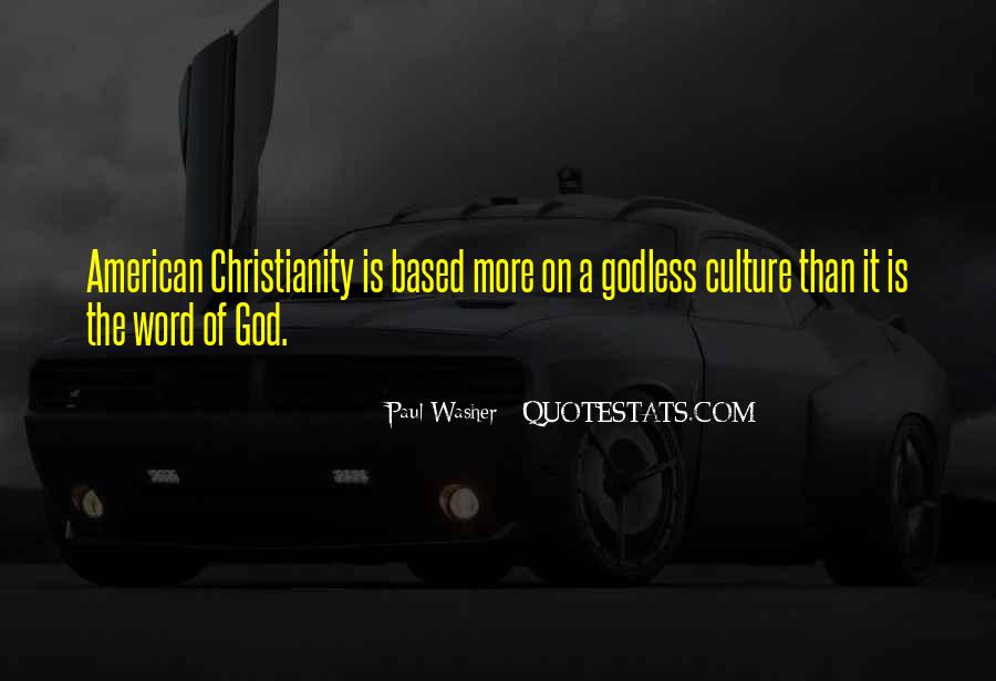 Best Godless Quotes #4421