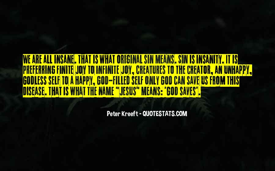 Best Godless Quotes #534633