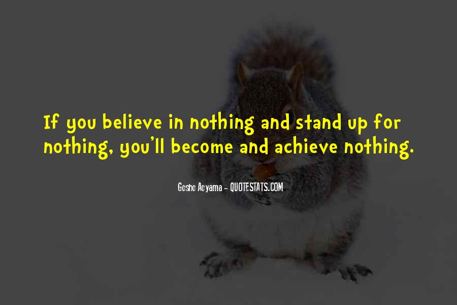 Best Gosho Quotes #1164542