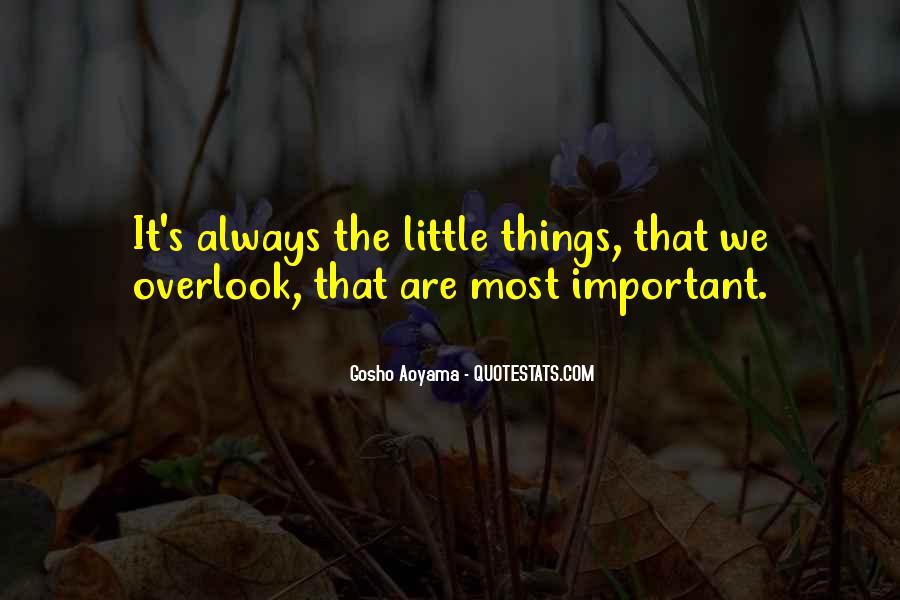 Best Gosho Quotes #1205600