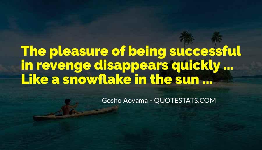 Best Gosho Quotes #1417364