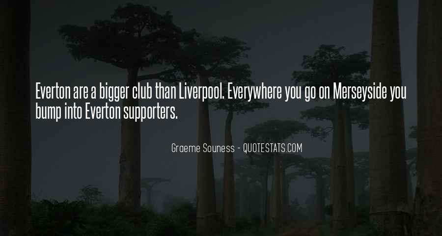 Best Graeme Souness Quotes #942924
