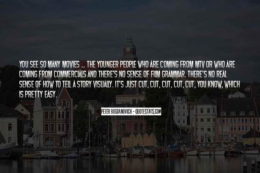 Best Grammar Quotes #106150