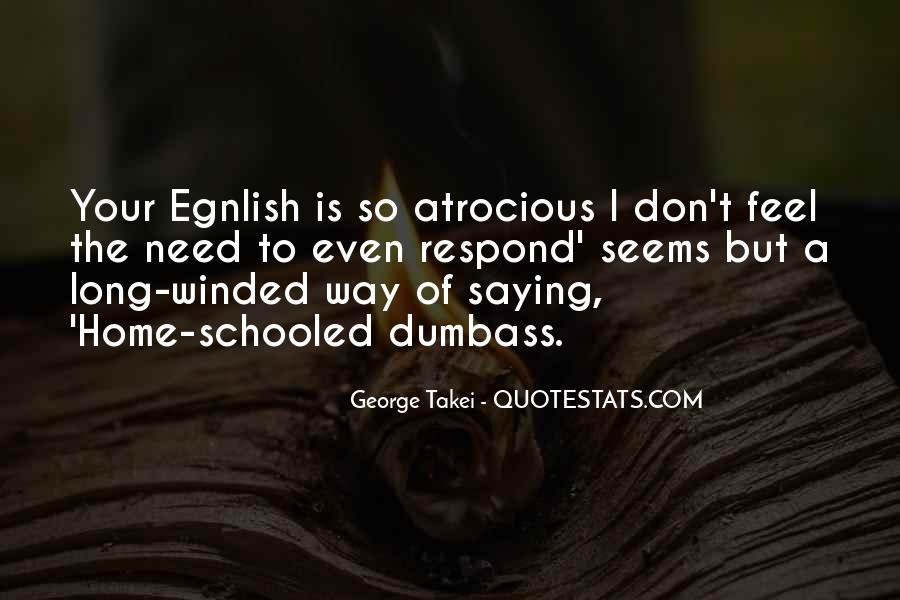 Best Grammar Quotes #174588