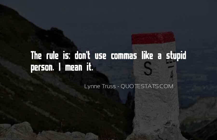 Best Grammar Quotes #22718