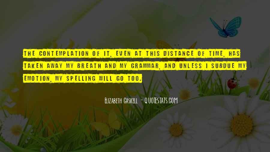 Best Grammar Quotes #26925