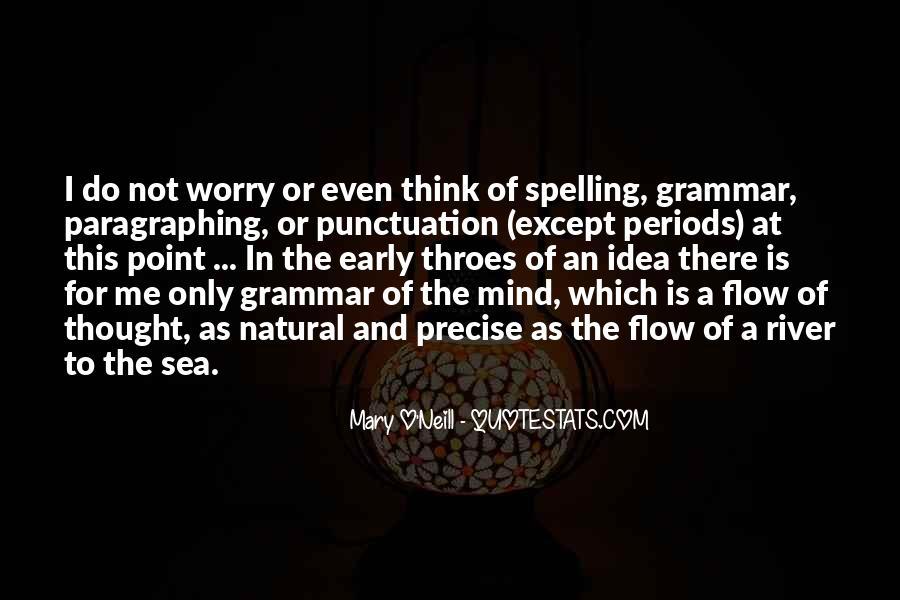 Best Grammar Quotes #270876