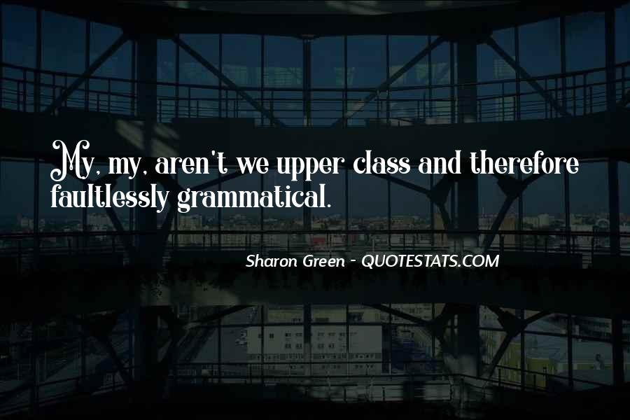 Best Grammar Quotes #281138