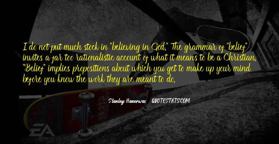 Best Grammar Quotes #63545