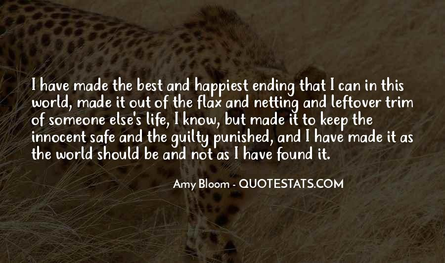 Best Happiness And Life Quotes #1597870
