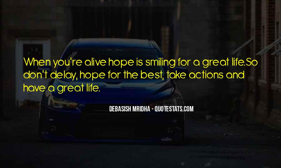 Best Happiness And Life Quotes #1728197