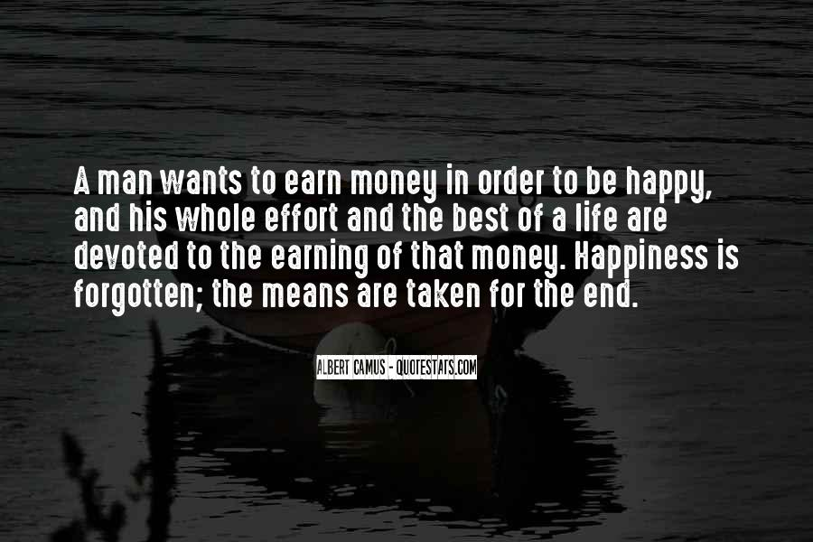 Best Happiness And Life Quotes #1868486