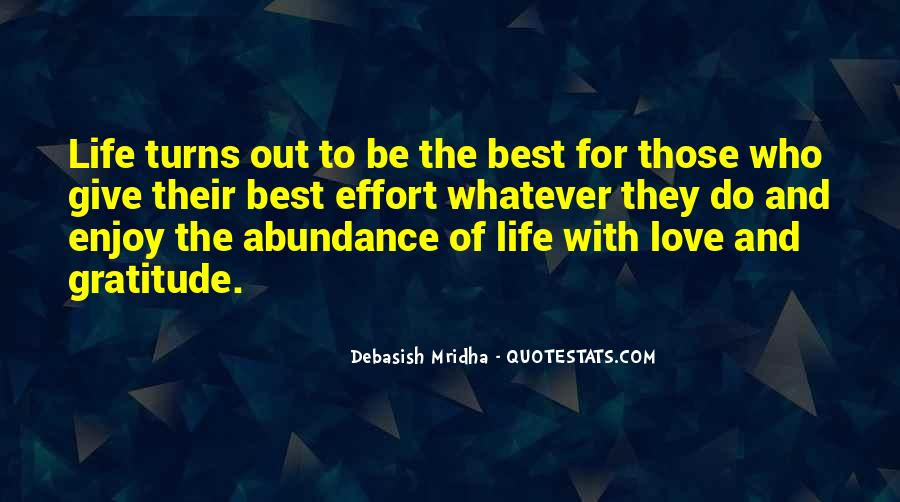 Best Happiness And Life Quotes #978769