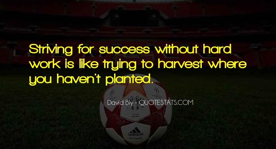 Best Harvest Quotes #47181