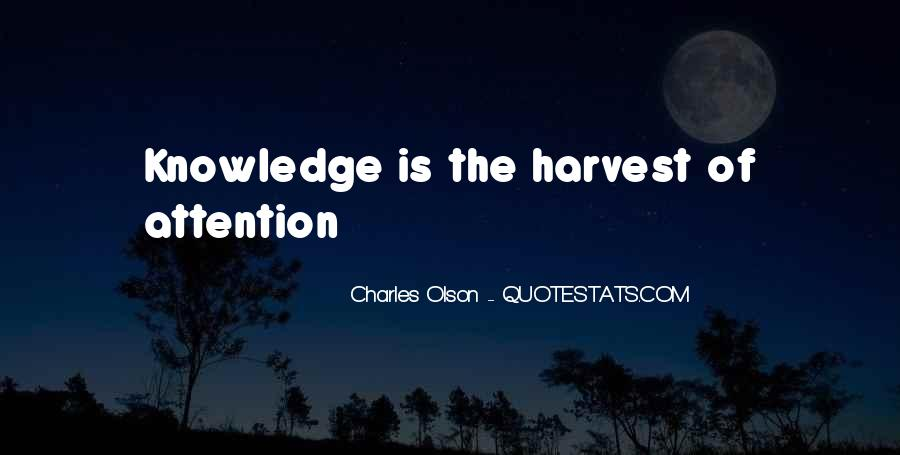 Best Harvest Quotes #86120