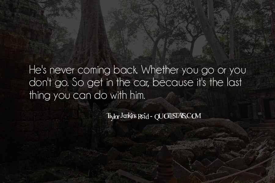 Best Hbk Quotes #1703707