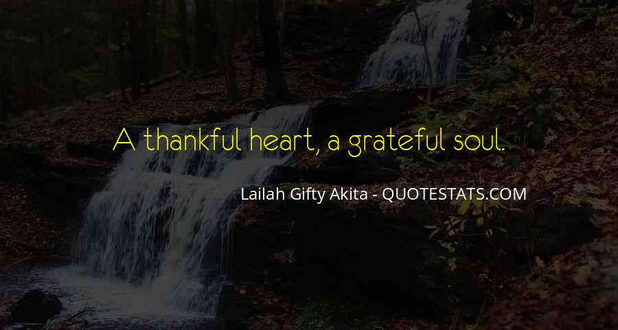 Best Heart And Soul Quotes #21965