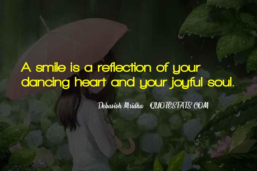 Best Heart And Soul Quotes #28251