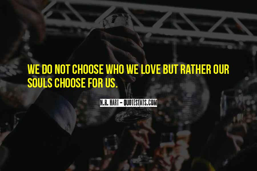 Best Heart And Soul Quotes #30375