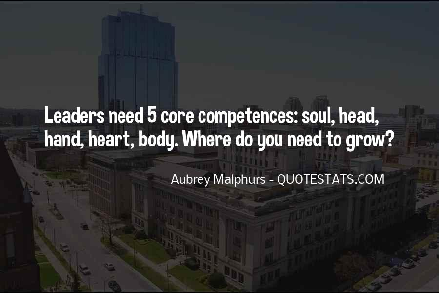 Best Heart And Soul Quotes #43942