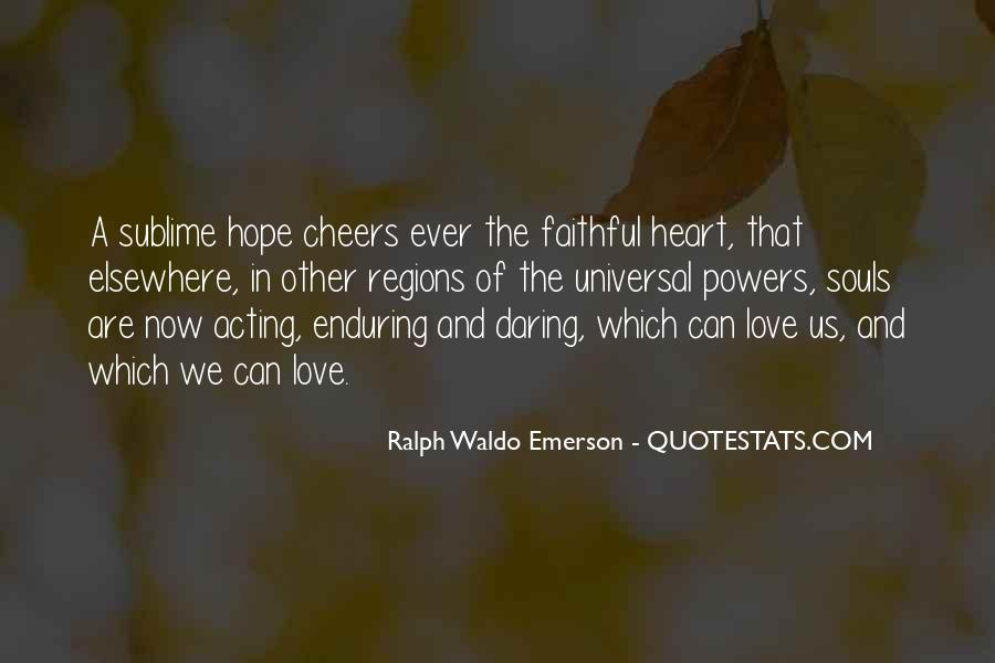 Best Heart And Soul Quotes #61098