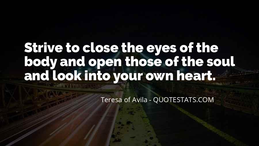 Best Heart And Soul Quotes #80330