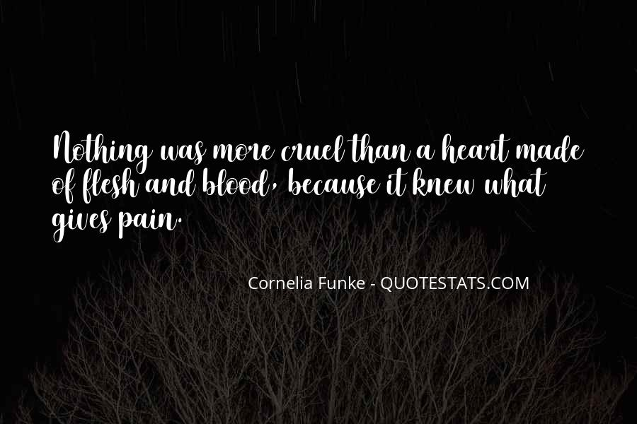 Best Heart Pain Quotes #49623