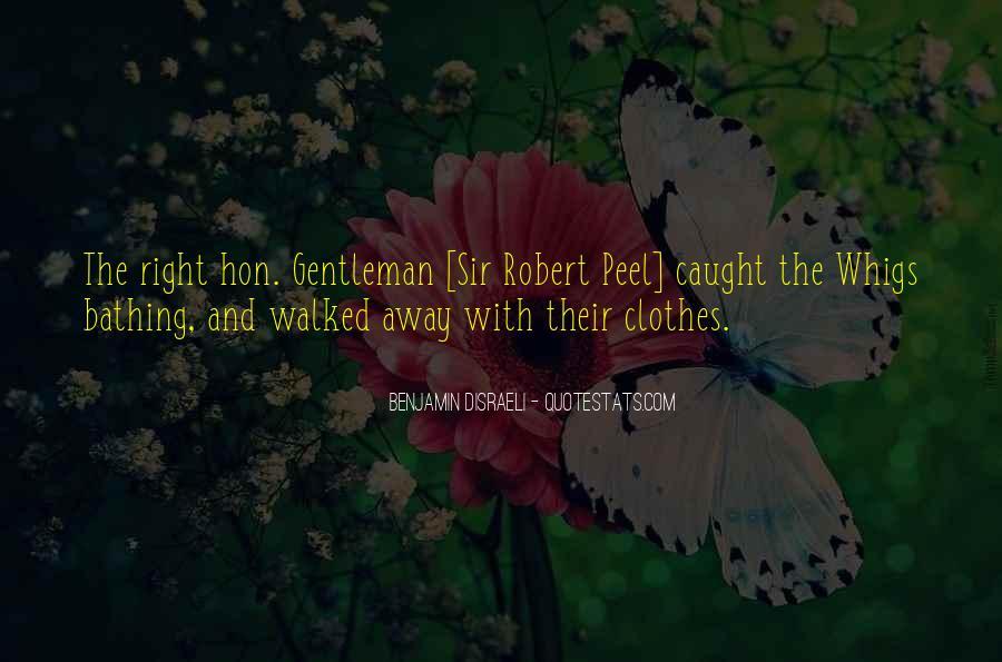 Best Hon Quotes #1282875
