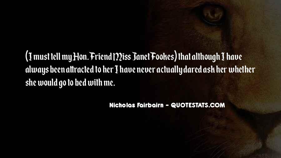 Best Hon Quotes #168370