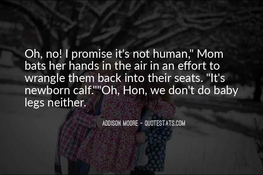 Best Hon Quotes #192364